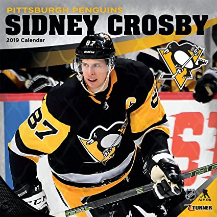 brand new c7963 279c6 Amazon.com : Turner 1 Sport Pittsburgh Penguins Sidney ...