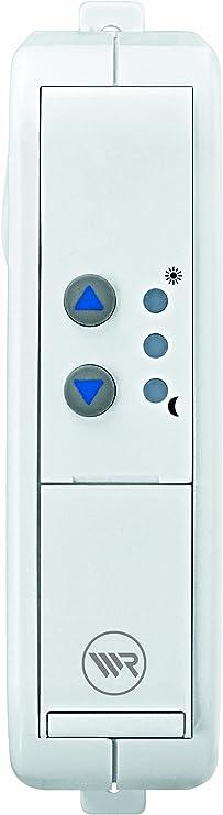 Rademacher 9550 AP Rollotron Standard - Tapa para caja de cinta de persiana con control automático (15 mm): Amazon.es: Bricolaje y herramientas