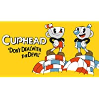 Cuphead for Nintendo Switch by Studio MDHR [Digital Download]
