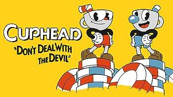 Cuphead for Nintendo Switch [Digital Code]