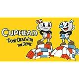 Cuphead - Nintendo Switch [Digital Code]