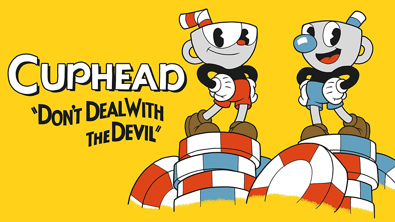Amazon.com: Cuphead - Nintendo Switch [Digital Code]: Video Games