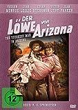 Der Löwe von Arizona (Western Filmjuwelen)