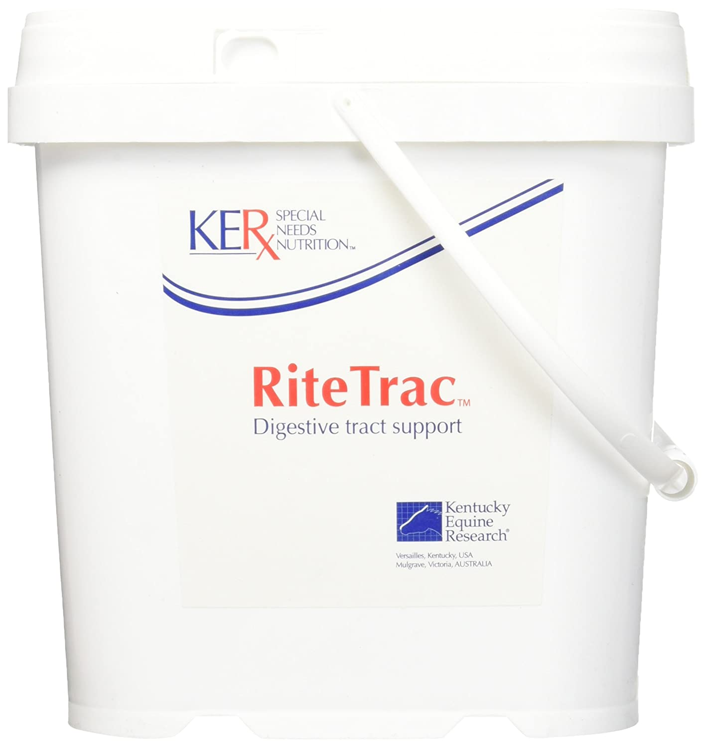 Kentucky Equine Research Rite Trac For Horses 4.4 Lbs