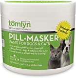 Pill Masker Paste 4oz Jar