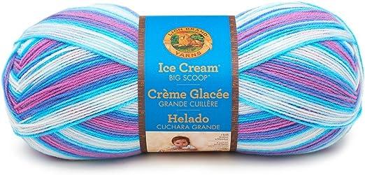 Lion Brand Ice Cream Scoop Hilo Grande-mochi