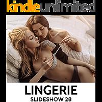 LINGERIE : Slideshow 28 book cover