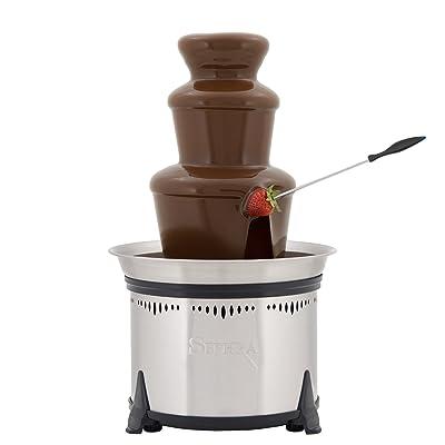 Sephra Classic 18 inch Chocolate Fountain