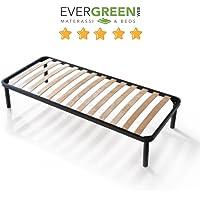 EvergreenWeb – Somier Patas Desmontables de 35 cm