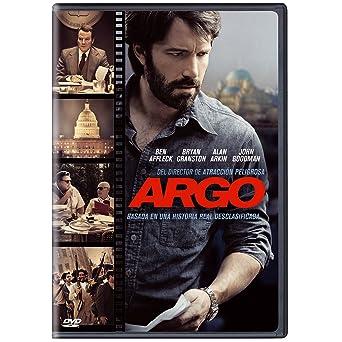 Argo Español Latino Movies Tv
