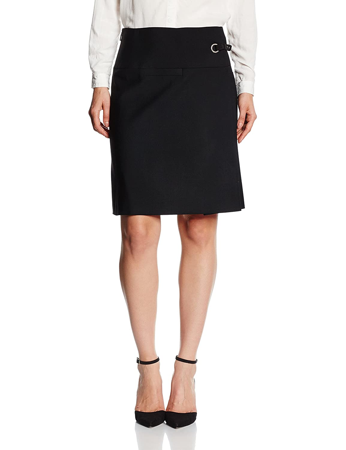 Strenesse Damen Rock Skirt Summer