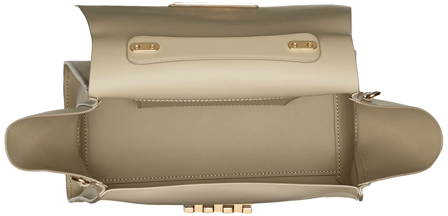 Zac Zac Posen Eartha Iconic Soft Top Handle Shoulder Bag