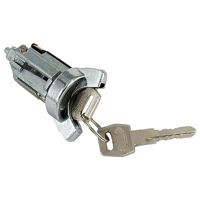 Formula Auto Parts ILC10 Ignition Lock Cylinder: Automotive