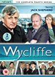 Wycliffe - The Complete Fourth Series [DVD]