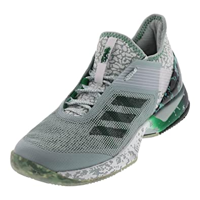 adidas adizero ubersonic 3w jade donne scarpa da tennis