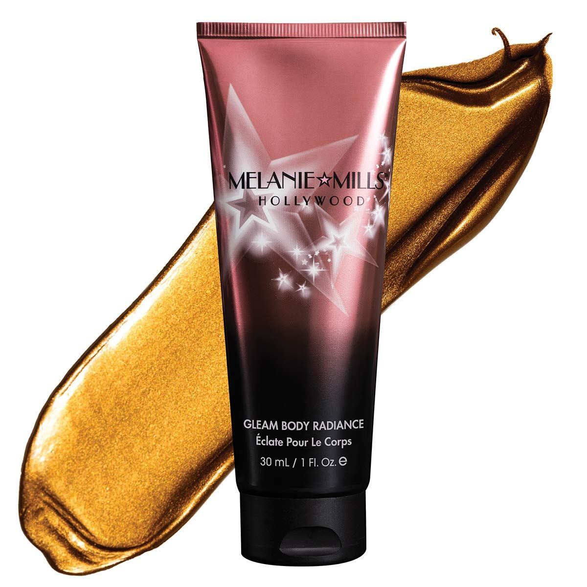 Melanie Mills Hollywood Gleam Body Radiance