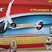 Amazon.com: Razor Cruiser – Patinete: Sports & Outdoors