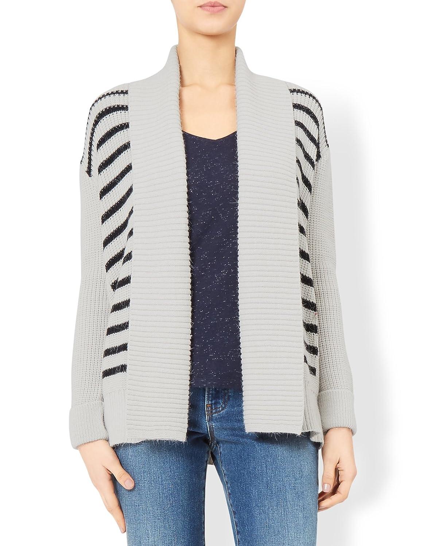 7e282e3db8 Monsoon Ladies Cleo Stripe Cardigan - womens - X Large  Amazon.ca  Clothing    Accessories