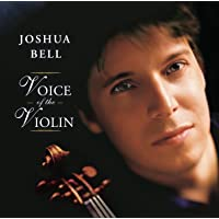 Voice Of The Violin Joshua Bell Buy MP3 Music Files