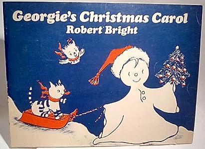Georgie's Christmas Carol