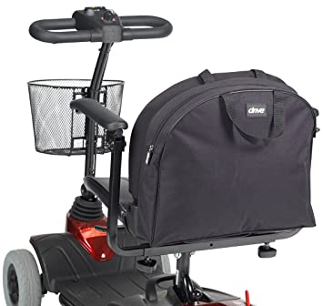 Amazon.com: Nuevo drive medical Back Pack bolsa de moto ...