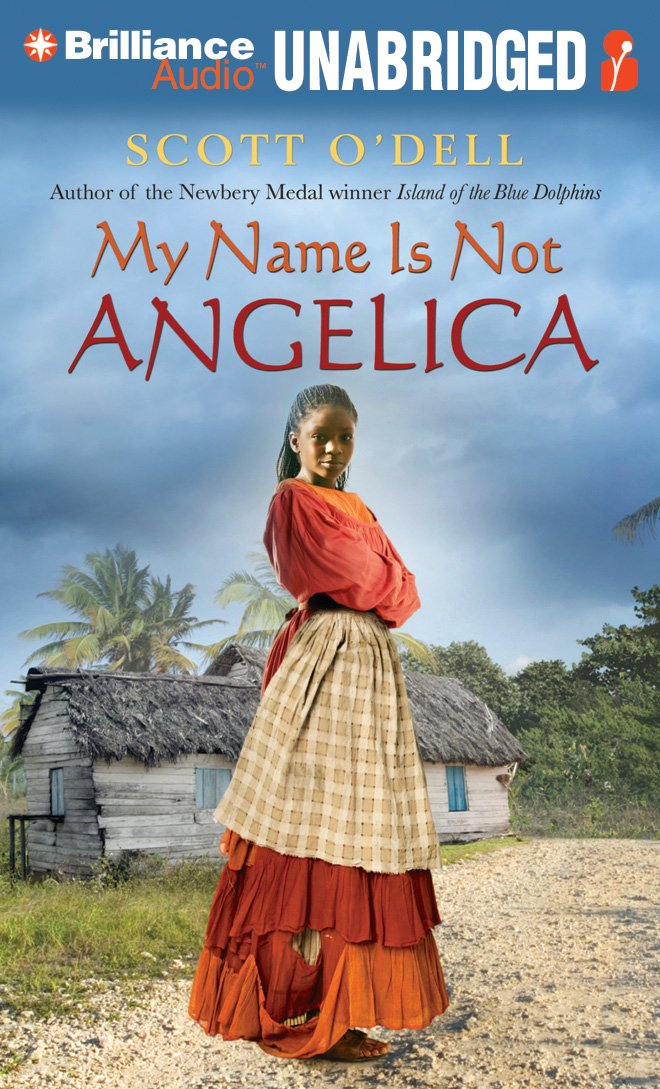 Read Online My Name is Not Angelica PDF