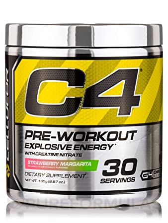 Amazon.com: Cellucor C4 Pre Workout Supplements with Creatine ...