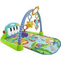 Fisher-Price Gimnasio-piano pataditas, gimasios bebe (Mattel BMH49)