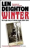 Winter: The Tragic Story of a Berlin Family, 1899–1945 (Samson)