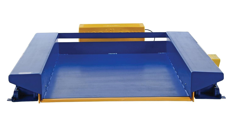 Amazon.com: vestil ehltg-5270 – 2-48 Terreno Lift mesa de ...