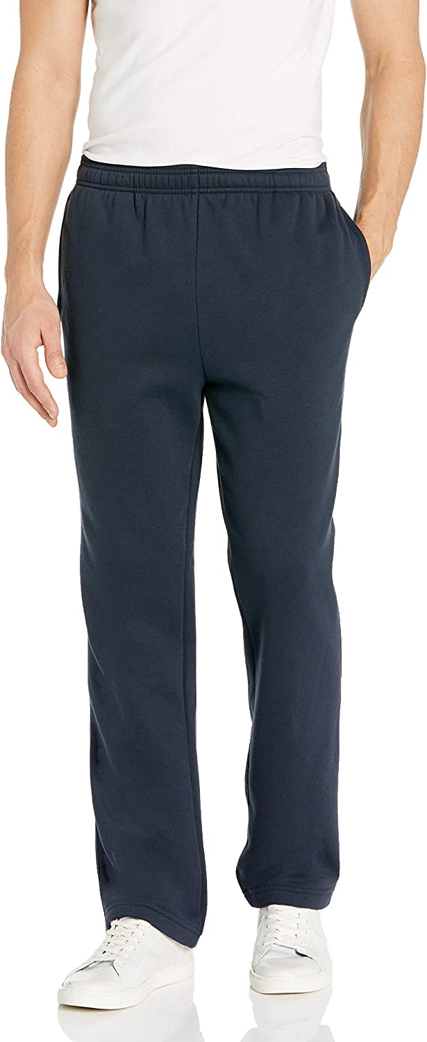 Essentials Mens Fleece Sweatpant