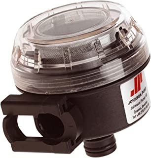 Amazon johnson pumps 10 13406 103 aqua jet wps 40 water johnson pumps 09 24653 02 cn protector 40 mesh inlet strainer ccuart Choice Image