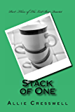 Stack of One (Lost Boys Book 3)