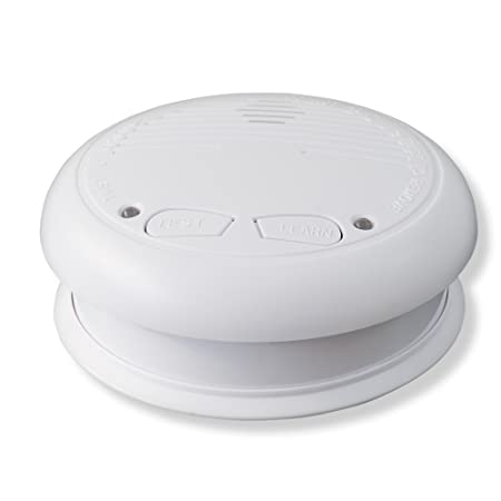 6X Nemaxx WL2 detectores de Humo inalámbricos - con DIN EN 14604: Amazon.es: Bricolaje y herramientas