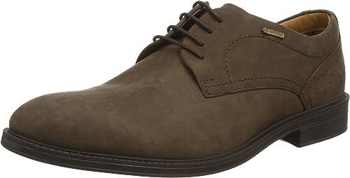 TALLA 41.5 EU. Clarks hombre ChilverWalkGTX Zapatos de cordones