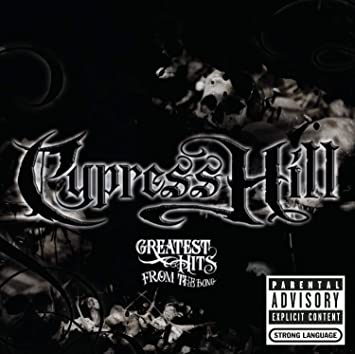 Strictly hip hop: the best of cypress hill wikipedia.