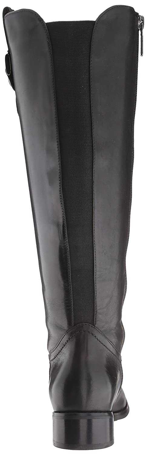 Blondo Riding Women's Velvet Ws Waterproof Riding Blondo Boot B072LMVZJ7 5.5 B(M) US|Black f74e69
