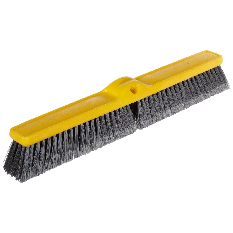 Rubbermaid Commercial Medium Broom Head, 24''