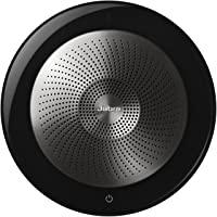 Jabra Speak 710 Wireless Bluetooth Speaker for Softphone and Mobile Phone (U.S. Retail Packaging)