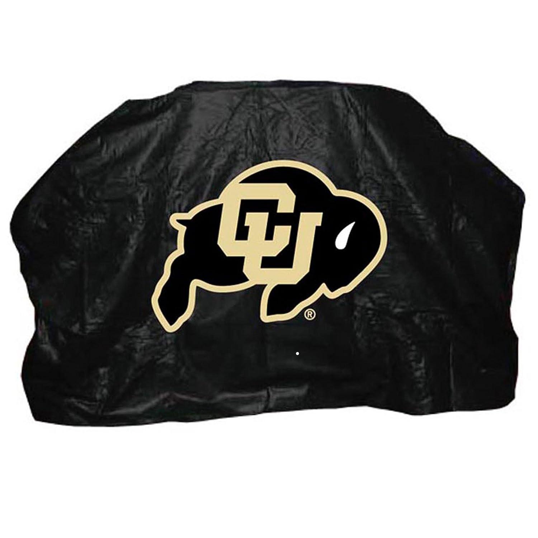 NCAA Colorado Golden Buffaloes 68-Inch Grill Cover