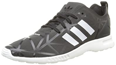 adidas Originals Damen ZX Flux Smooth High-Top
