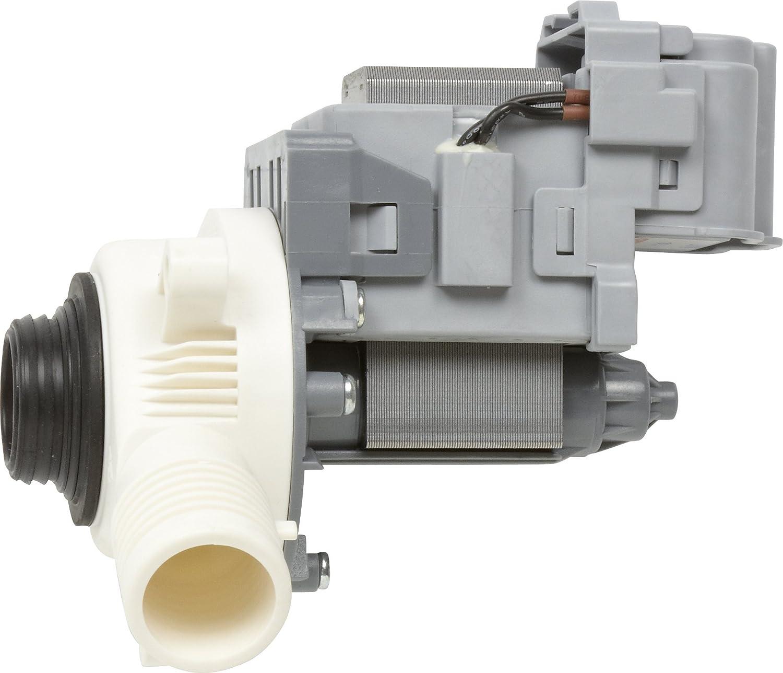 amazon com whirlpool w10276397 water pump home improvement rh amazon com Whirlpool Water Pump Impeller Replacement Whirlpool Water Pump Diagram