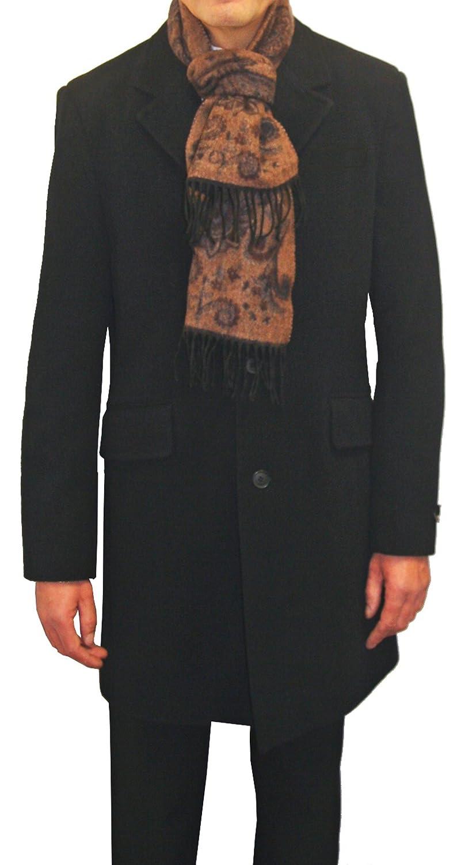 Freiherr von Falkenhausen Herren Wollmantel Mix Mix Mix schwarz als Business Kurzmantel Slim Fit S M L XL XXL XXXL 46 48 50 52 54 56 58 B01MDKRJV0 Mntel Erschwinglich 80b902