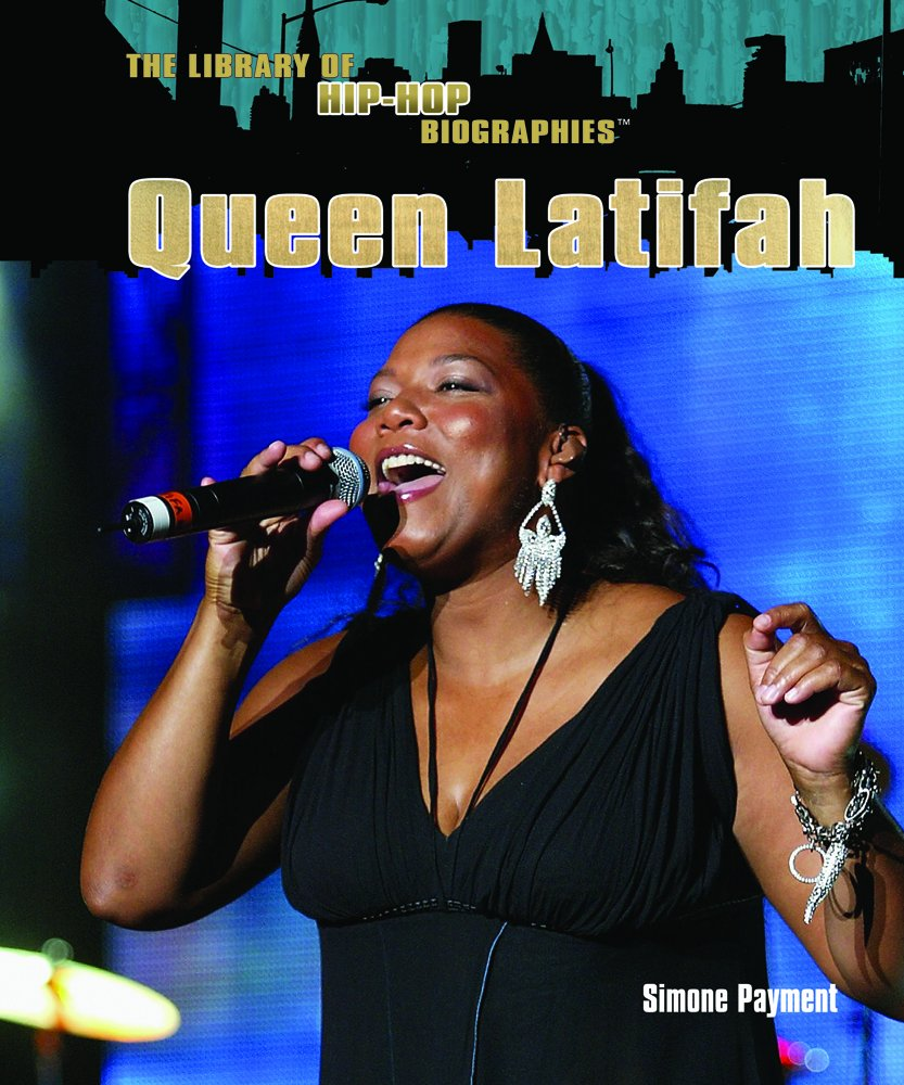 Queen Latifah (The Library of Hip Hop Biographies) ebook