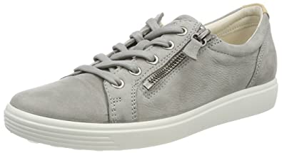 more photos 9535e c723d ECCO Damen Soft 7 Sneaker