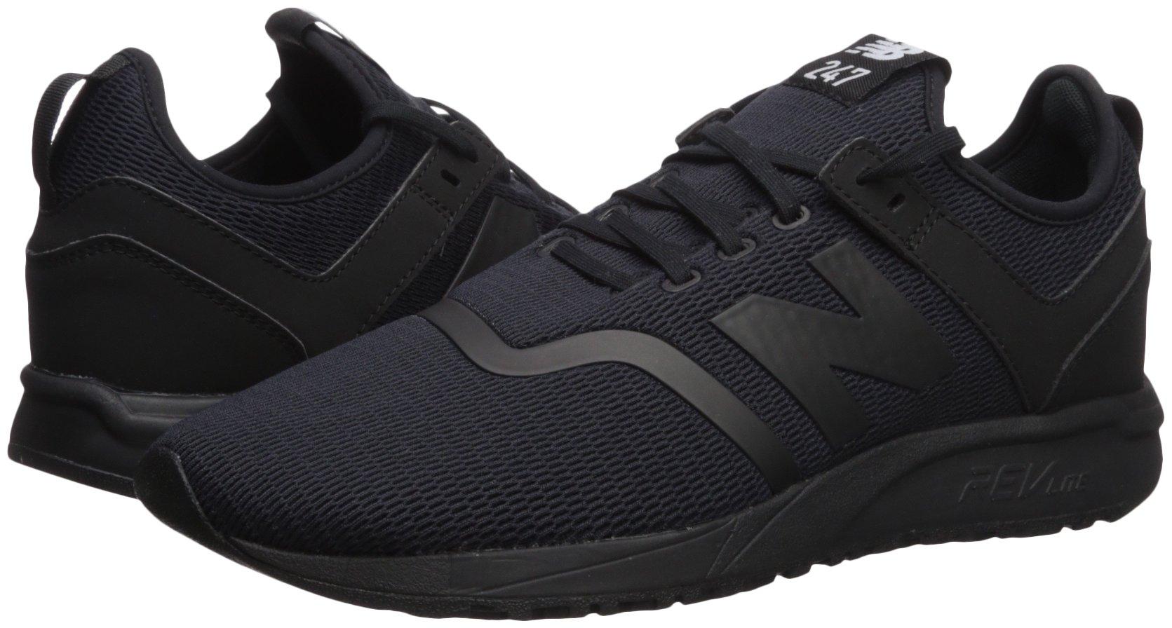 new balance sneakers mrl247da-d - revlite - noir