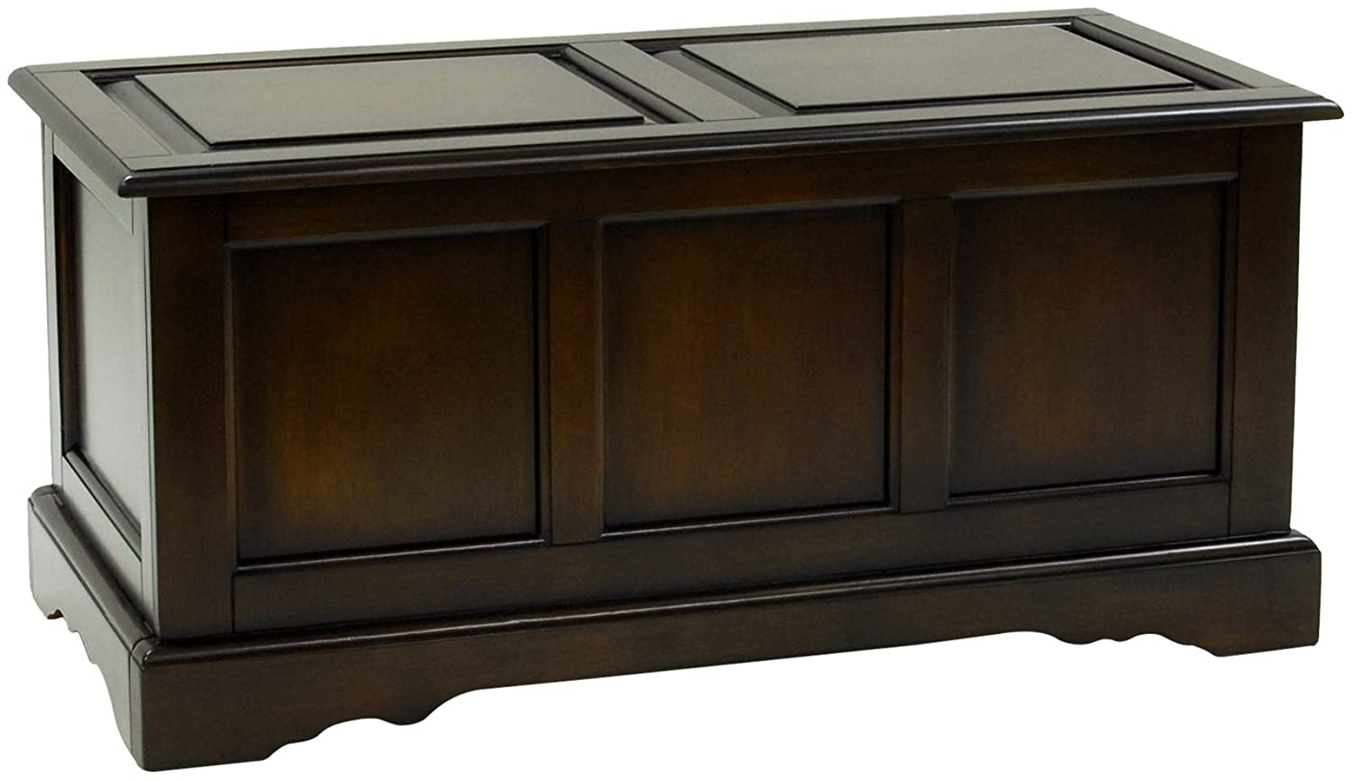 Elegant Amazon.com: Carolina Chair And Table Camden Blanket Chest: Kitchen U0026 Dining