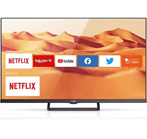 TV LED 32 Nevir NVR-8050-32RD2S HD Ready Smart TV Blanco: Amazon.es: Electrónica