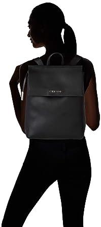 À Noir Stitch Dos black Femme Calvin Backpack Sacs Klein xC4I0B1q