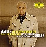 Mahler : Des Knaben Wunderhorn, Symphonie n° 10